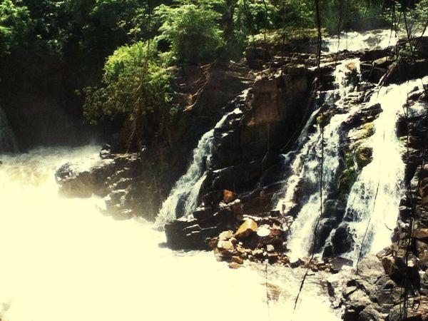 #Llovizna #Agua #Diversion