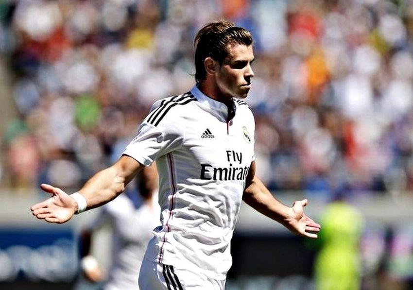 Real Madrid Gareth Bale Gareth Bale ⚽️