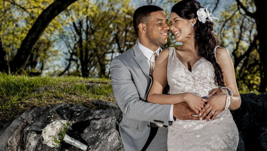 Newyork Wedding Wedding Photography Nikon
