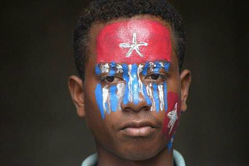 Social Issues Countrylife Patriotism West Papua Flag West Papua Politic Of Freedom West Papua Want To Free Of Indonesia Colonial. Papua Free Of Indonesia Colonial West Papua People Real People