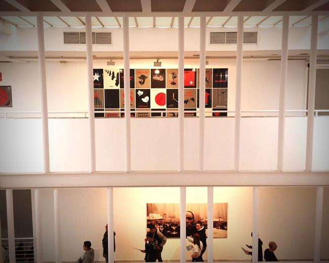 Modern Art Artesalvandovidas Gran Canaria Centro Atlántico De Arte Moderno