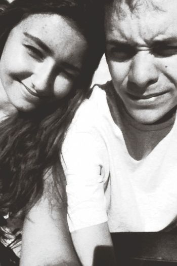 mi chat, sun in the face ☀ Amour