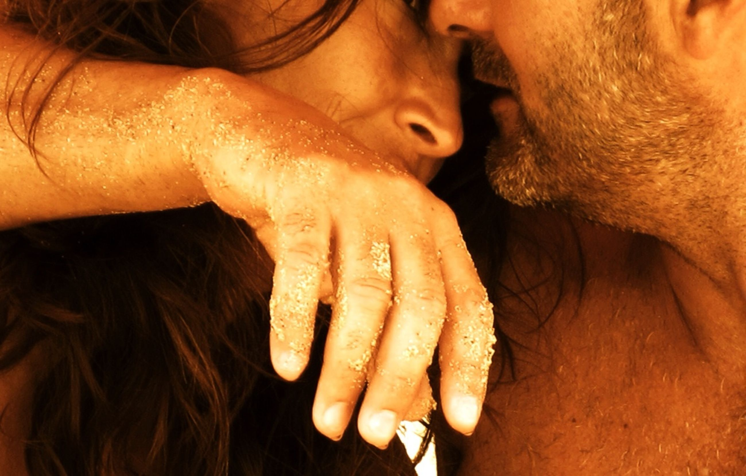 person, bonding, togetherness, lifestyles, love, leisure activity, indoors, part of, men, holding, close-up, midsection, care, human finger