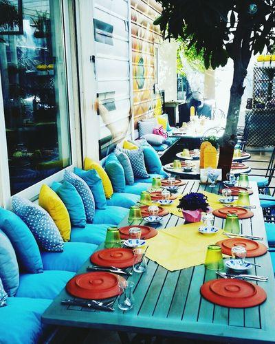 SarıDemlik Kahvaltı Güzel Bir Gün
