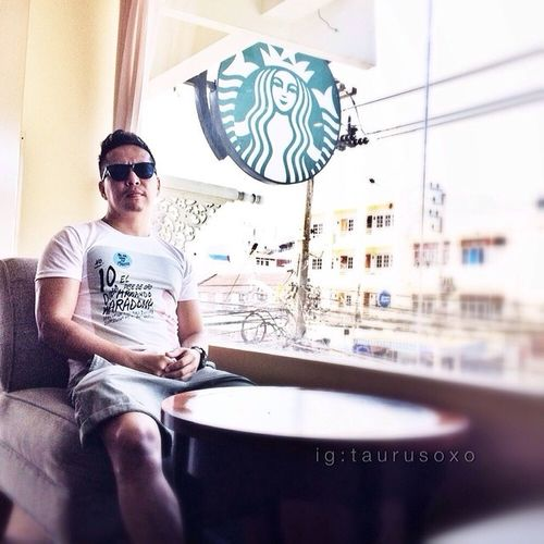 Huahin Coffeeforyou Starbucks