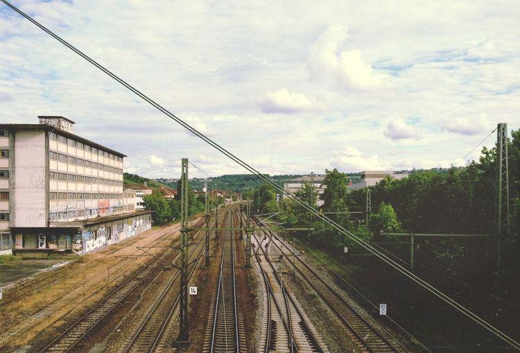 Railway 14