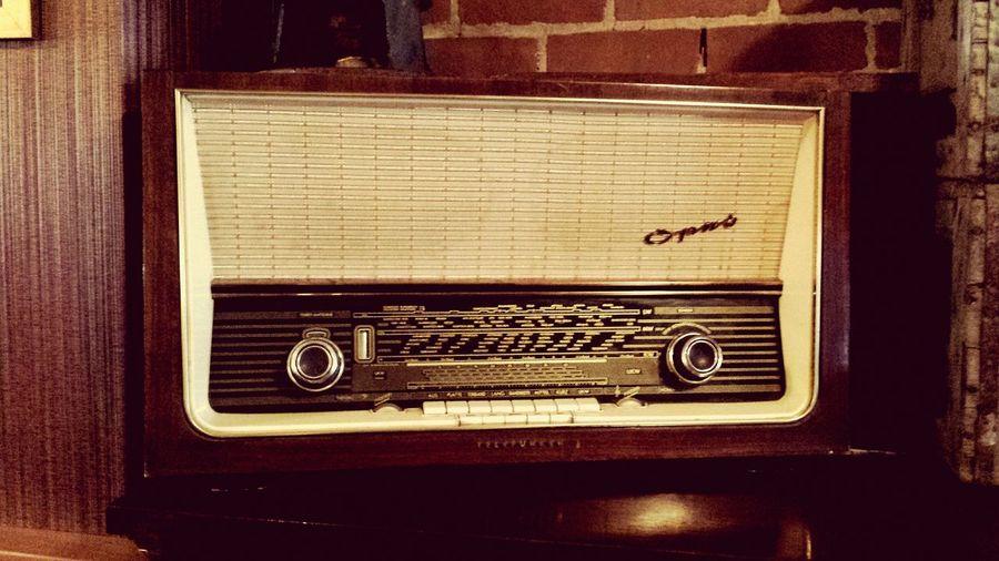 Lagabiere Microbrasserie Radio Vintage Super Retro Retro