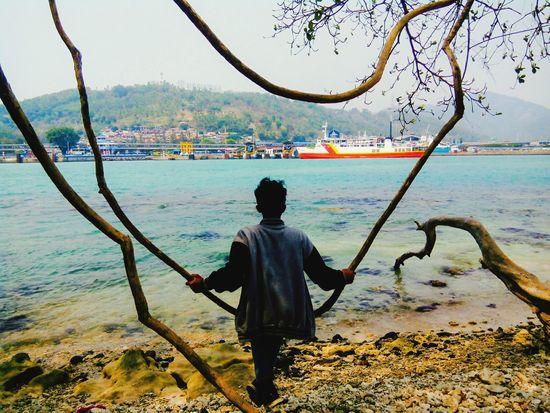 Traveling Adventure Hiking Enjoying Life Relaxing Bantenbanget Explorebanten PulauBesar