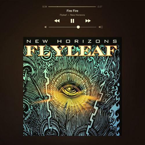 Flyleaf Depressed Fire Fire Music
