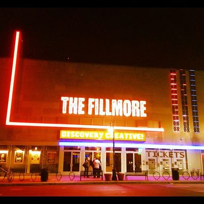 The Fillmore , Silver Spring. #silverspring #iphoneography #jomo IPhoneography Silverspring Jomo