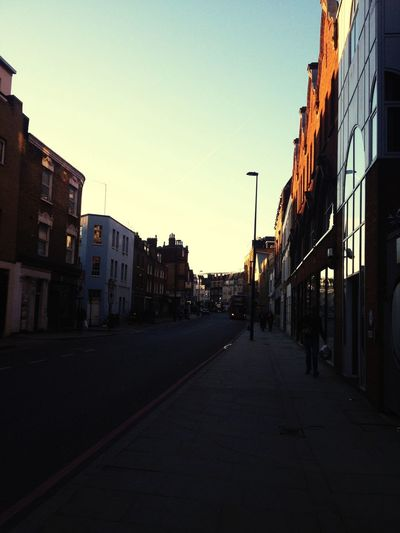 Streetphotography Walking Blue Sky Taking Photos London Want To Come Back Street Enjoying The Sun 2014 Hanging Out
