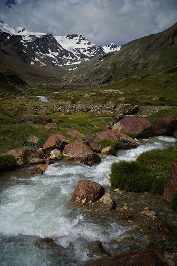 Landscape_Collection Naturelovers Mountains Trekking