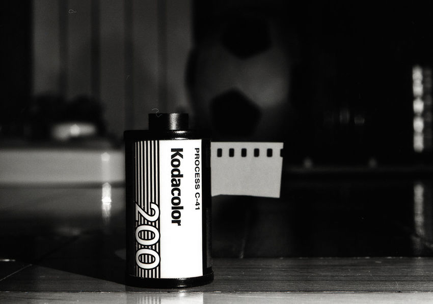 Film Analogue Photography Detail Kodak Black And White Monochrome Filmisnotdead StillLifePhotography Communication Text Close-up
