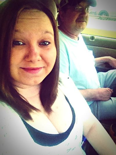 CarRide Daddy! Funn