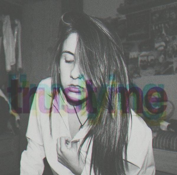 Trust Me Girl Vintage