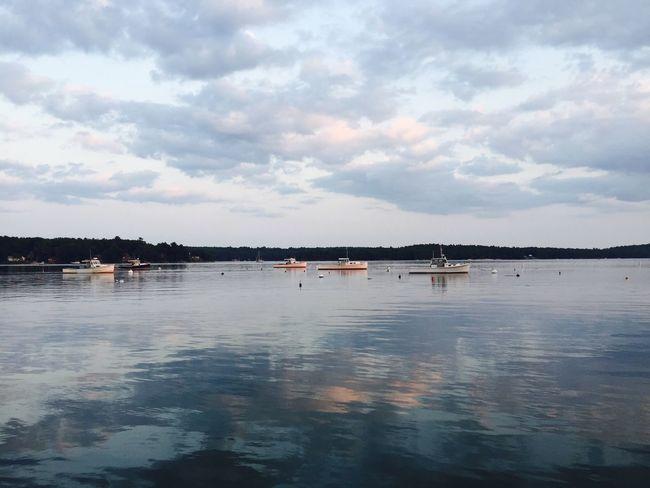 Waterfront Taking Photos No Edit/no Filter Carol Sharkey Photography Maine