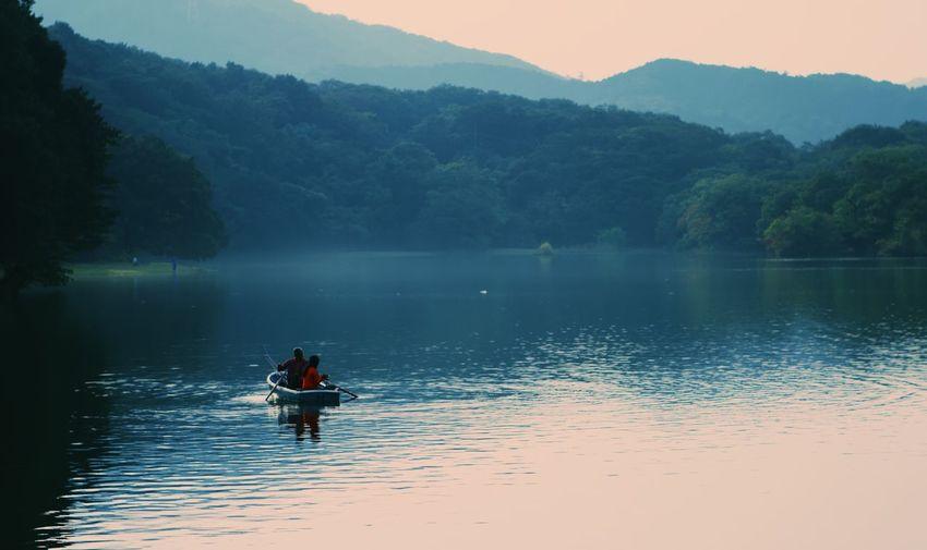 Ippeki lake @ Japan Japan Travel Photography Landscape Nature