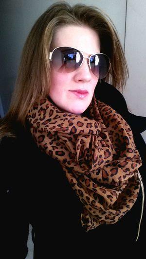 Today's Hot Look Selfie ;) Beauty That's Me