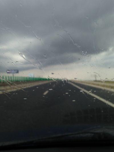 Rain Highway