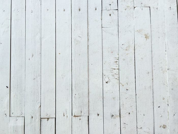 Flooring Floorboards Decking White Backgrounds Copy Space Bleached Pine Rustic Symetry From My Point Of View Top Perspective High Angle View IPhone IPhoneography Iphone6 Nails Rustic Style Disstress Design White Background White Color Check This Out Followme Follow