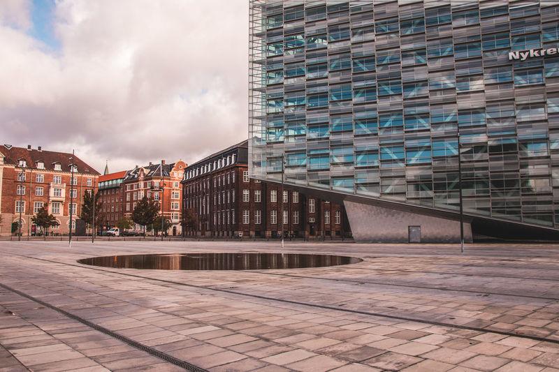 Denmark City