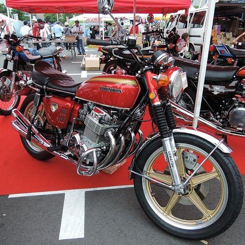 旧車天国 2013 Honda CB750 Cb750four