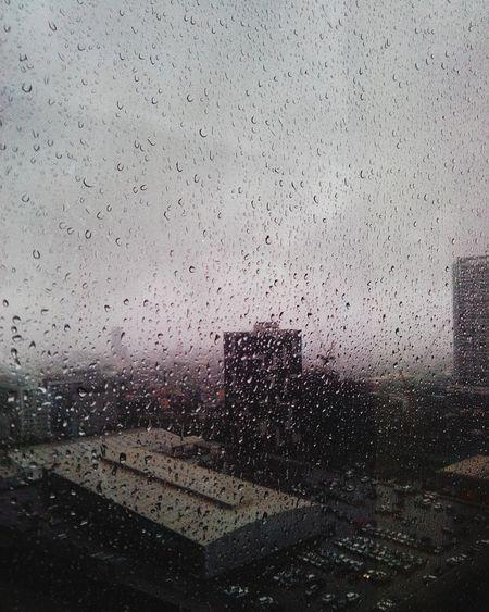 it's that time of the year again. Philippines Rainyseason BuhayEmpleyado First Eyeem Photo EyeemPhilippines EyeEm_crew