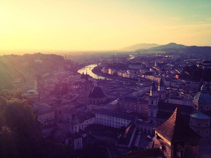 또 가고싶다 여행. 이제 조금 힘들겠지..? ㅠ.ㅠ Austria Salzburg