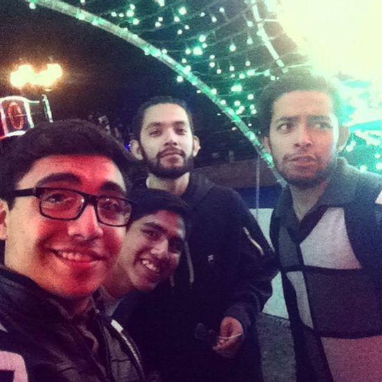 Ehhh... Night Friends Nightlights Puebla Weirdos Weirdfaces