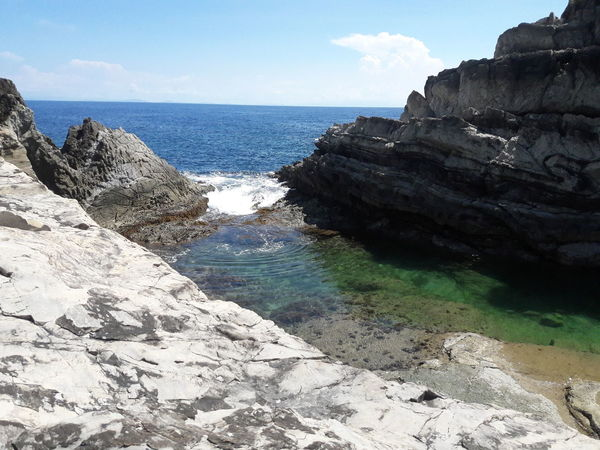 The Great Outdoors - 2017 EyeEm Awards Lagoon Lifewelltravelled Travel Photography Nature Photography Travel Destinations Ilovephilippines Bicolandia Catanduanes