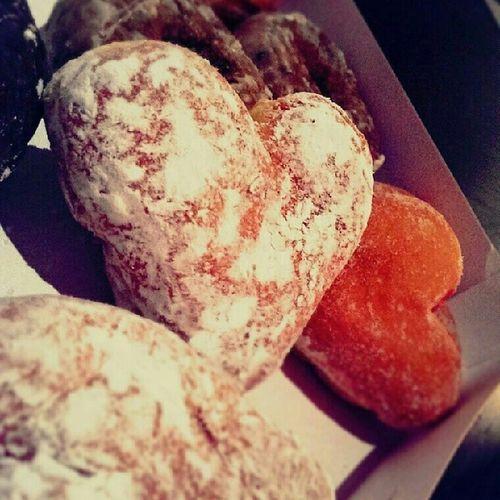 Hearts in my Dessert too Talktome SweetSigns eatYourHeartOut
