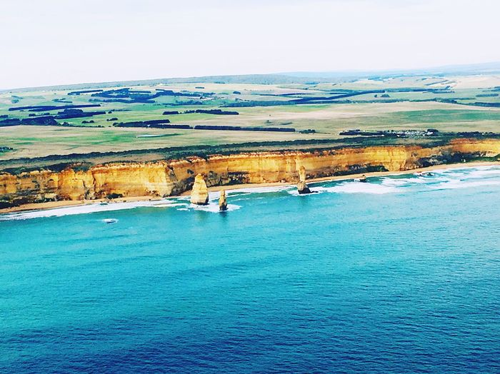 12apostles Apostle Australian Landscape Check This Out View From Above Melbourne Traveling Helicopter Fly Flying High Relaxing Amazing View Enjoying Life