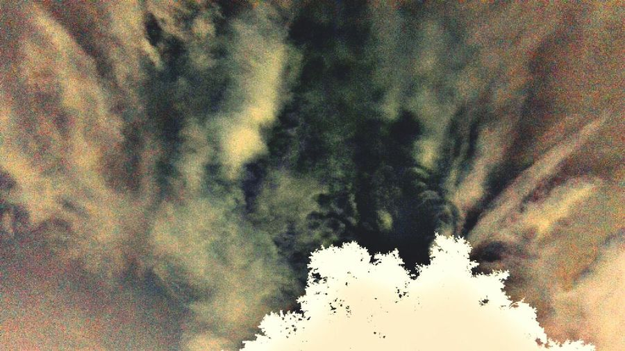 Clouds Negative Clouds Trippin' in the clouds Cloud Bombs EyeEm Ready