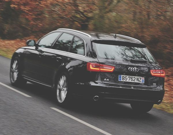 Audi A6 Beast Audipower Inlove IWant