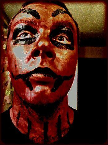 Skully Jack Social Static Darkart_me Halloween