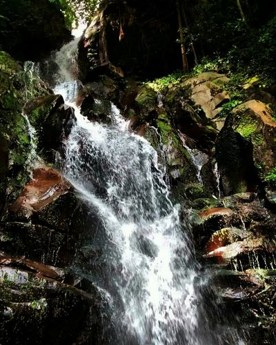Waterfall Water_collection Panamá Landscape_Collection Nature_collection Naturelovers Landscape