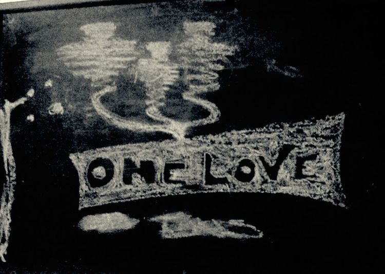 One Heart One Love One Life Toghether