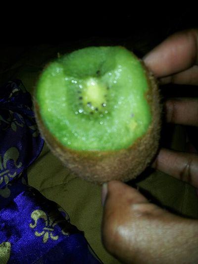 yummy kiwi