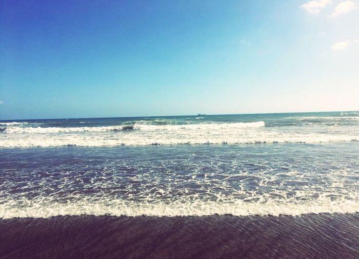Sea Horizon Horizon Over Sea Sea In Winter Seainwinter Sea And Sky Seaandsky Followtofollow Follow4follow