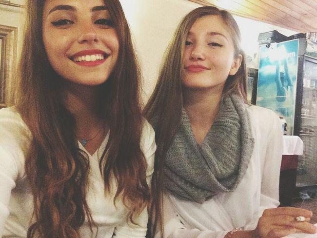 Cousin <3 Smile Happy