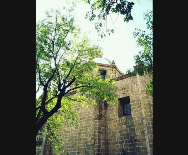 Morelia Taking Photos Enjoying Life Arquitecture Mexico Green Nature Relaxing Arquitecturestyle