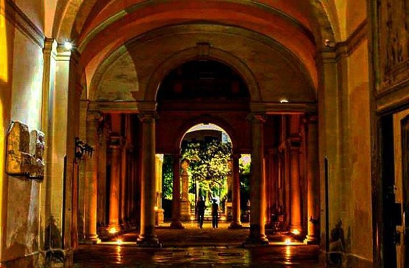 Lecce .. A beautiful fairy tale! Lovestagram Beautifulplace Lecce Salento Baroque Beautifulgarden OldCastle Inside Romantic Pics Picofplace Septemberpic Love Igersoftheday Picoftheday Photos Photooftheday Beautiful Wonderful
