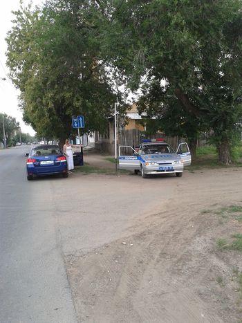 Orenburg_russia Оренбург Orenburg пдд ДПС