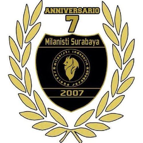 Buon Compleano @MIsezSBY yang ke 7 Solid Kompak Kellaaaas Mboiiss 7VolteAnniversario