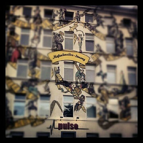 #MassSchneider #Innung #Pulse #Frankfurt #FFM #filter #WeAreFFM Innung Massschneider Weareffm Frankfurt Filter Ffm Pulse