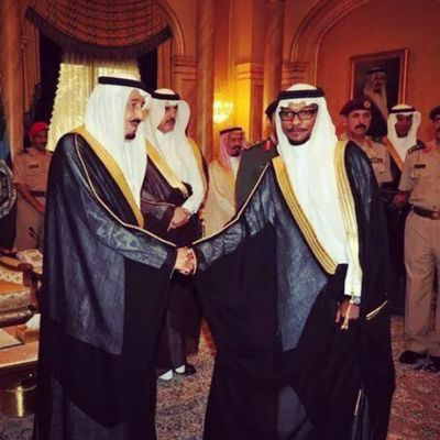 حفل تخرج جامعة الأمير سلطان