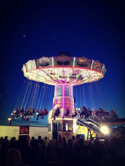 The end of summer CNE2014 First Eyeem Photo