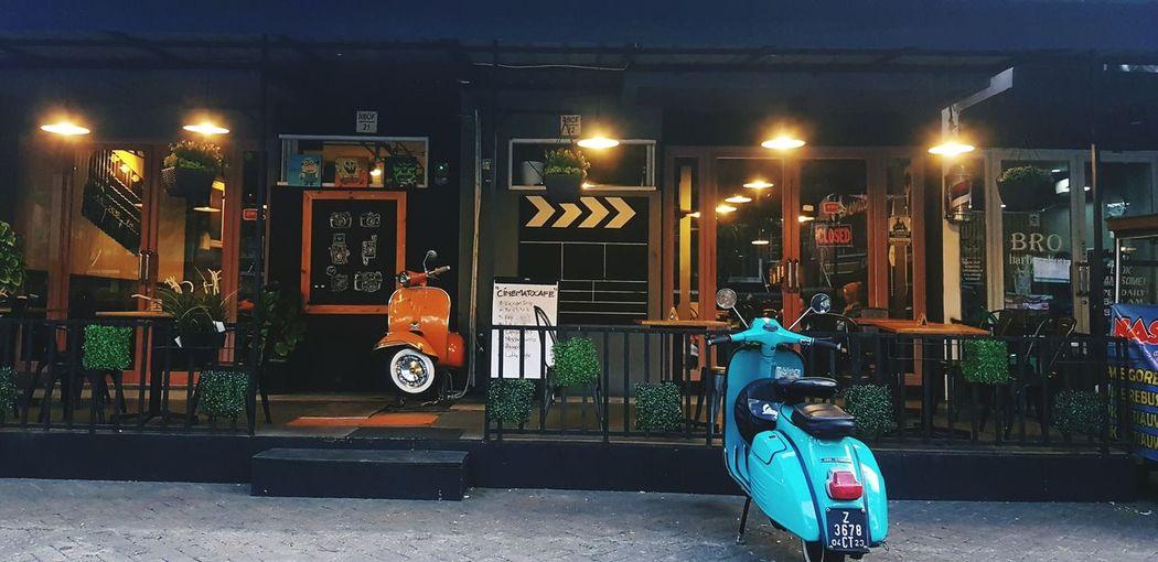 cinemato coffe