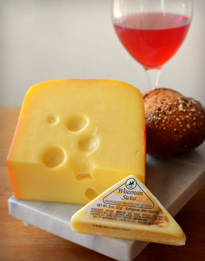 Wine and Cheese Cheese Cheese! Close-up Dairy Focus On Foreground Fresh Baked Bread Fresh Bread Freshness Indulgence No People Ready-to-eat Refreshment Selective Focus Still Life Swiss Cheese Table Wine Wine And Cheese Wine Glass Wine Tasting Wisconsin Wisconsin Cheese