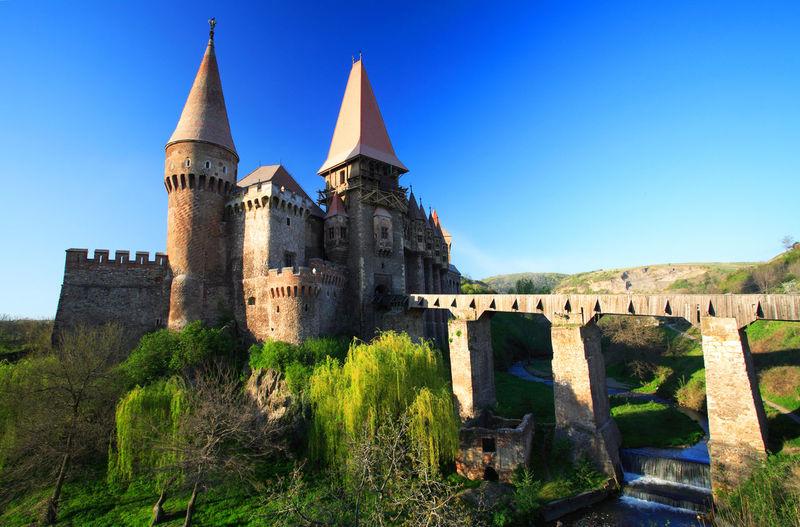Canon Architecture_collection Arhitecture Huneazi Castle Hunedoara Castle Landmark Medieval Romania Transylvania Travel Destinations Travel Photography
